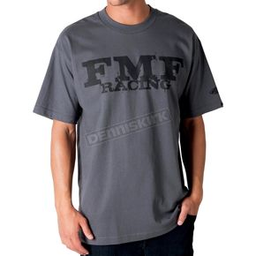 FMF Charcoal Without T-Shirt - F221S18006CHM