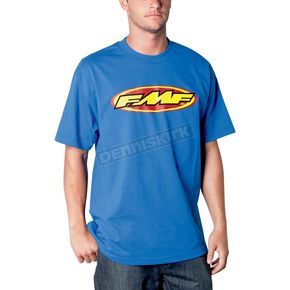 FMF The Don T-Shirt - F211S18109RYLL