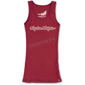 Troy Lee Designs TLD Signature Tank - 18740411