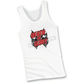 Icon Women's Death or Glory Tank Top - 3031-1242