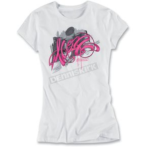 Icon Womens Rybbon T-Shirt - 30311745