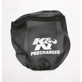 K & N Black Precharger - 22-8016PK
