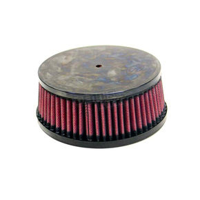 K & N Factory-Style Washable/High Flow Air Filter - HA-1100
