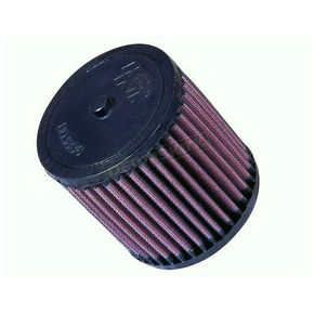 K & N Factory-Style Washable/High Flow Air Filter - HA-2597