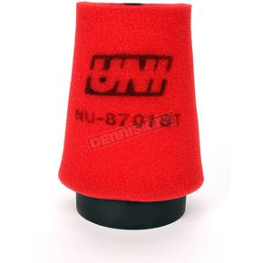 UNI Two Stage Competition Air Filter - NU-8701ST