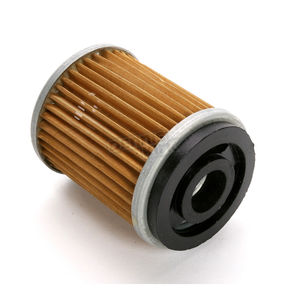 K & N Performance Gold Oil Filter - KN-143
