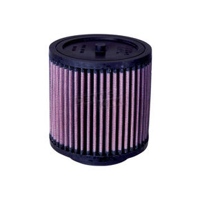 K & N Factory-Style Washable/High Flow Air Filter - HA-5000