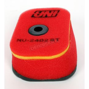 UNI Two-Stage Competition Air Filter - NU-2482ST