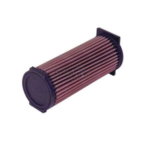 K & N Factory-Style Washable/High Flow Air Filter - YA-6602