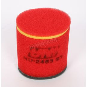 Two-Stage Competition Air Filter - NU-2483ST