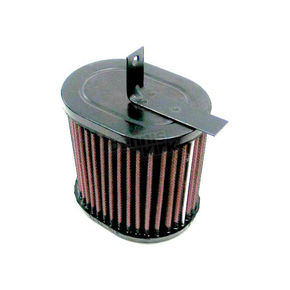 K & N Factory-Style Washable/High Flow Air Filter - SU-4230