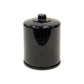 PG Black Oil Filter - KN-170