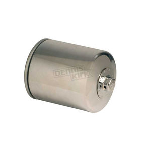 PG Chrome Oil Filter - KN-170C