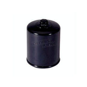 Black Oil Filter - KN-171B