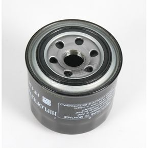 HiFloFiltro Black Oil Filter - HF134