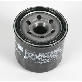 HiFloFiltro Black Oil Filter - HF138
