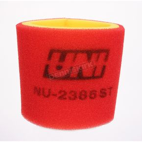 UNI Two-Stage Competition Air Filter - NU-2386ST