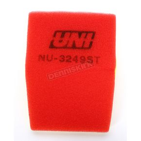 UNI Two-Stage Competition Air Filter - NU-3249ST