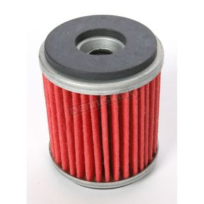 K & N Performance Gold Oil Filter - KN-141