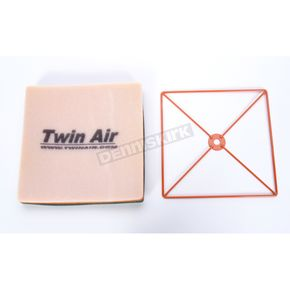 Twin Air Foam Air Filter - 156141C