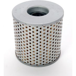 Parts Unlimited Oil Filter - K15-0004