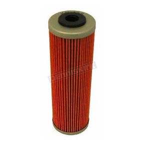K & N Performance Gold Oil Filter - KN-158