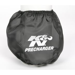 K & N Black Precharger - YA-4504PK