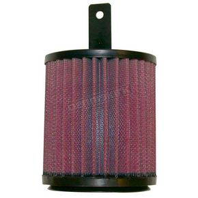 K & N Factory-Style Washable/High-Flow Air Filter - SU-2504