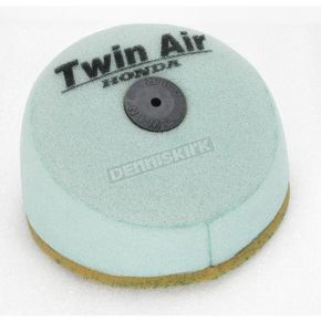 Pre-Oiled Air Filter for Power Flow Kit - 150004X