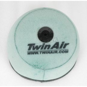Twin Air Pre-Oiled Air Filter for Power Flow Kit - 150204X