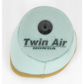 Twin Air Pre-Oiled Air Filter for Power Flow Kit - 150207X