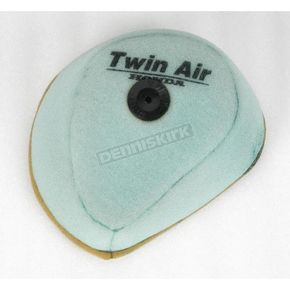Twin Air Pre-Oiled Air Filter for Power Flow Kit - 150209X