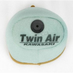 Twin Air Pre-Oiled Air Filter for Power Flow Kit - 151116X
