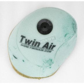 Twin Air Pre-Oiled Air Filter for Power Flow Kit - 151117X