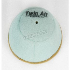 Twin Air Pre-Oiled Air Filter for Power Flow Kit - 152012X