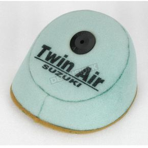 Twin Air Pre-Oiled Air Filter for Power Flow Kit - 153215X