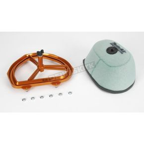 Twin Air Power Flow Filter Kit w/Seal - 150214C
