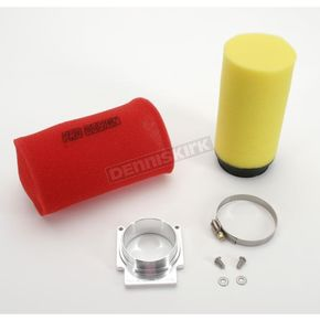 Pro Design Pro-Flow Airbox Filter Kit with Foam Filter - PD-228