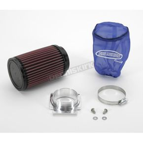 Pro Design Pro-Flow Airbox Filter Kit with K&N Filter - PD-229