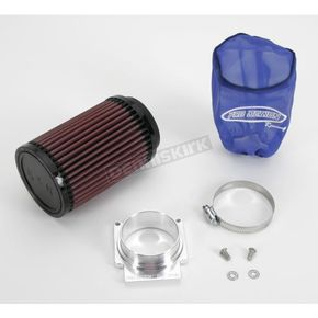 Pro Design Pro-Flow Airbox Filter Kit with K&N Filter - PD-219