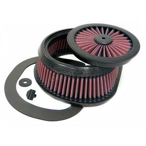 K & N High Flow Air Filter - YA-4503