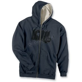 Icon High Density Zip-Up Hoody - 30500992