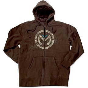 Moose FNG Zip-Up Hoody - 30501174