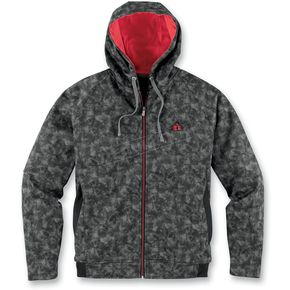 Icon Defendant Fleece Jacket - 3050-1790