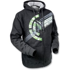 Moose Tremor Zip Hoody - 30501935