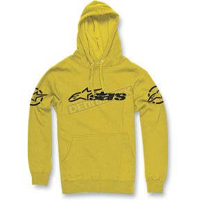 Alpinestars Gold Recognized Pullover Hoody - 1013-5209259L