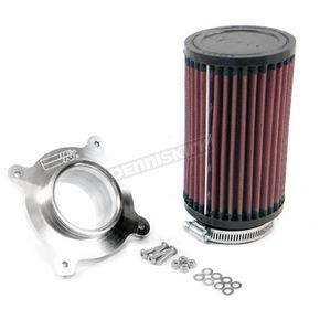 K & N Factory-Style Washable/High Flow Air Filter - YA-7006