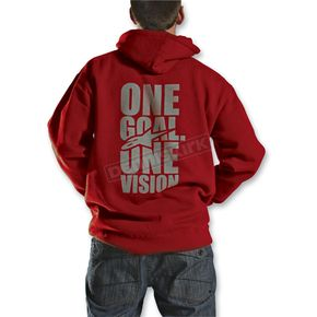 Alpinestars Youth O.G.O.V. Zip-Up Hoody - 424298-30-M