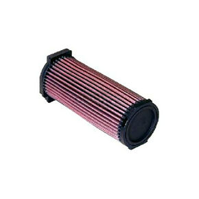 K & N Factory-Style Washable/High Flow Air Filter - YA-4350