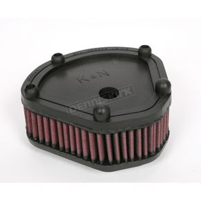 K & N Factory-Style High Flow Air Filter - HD-2086